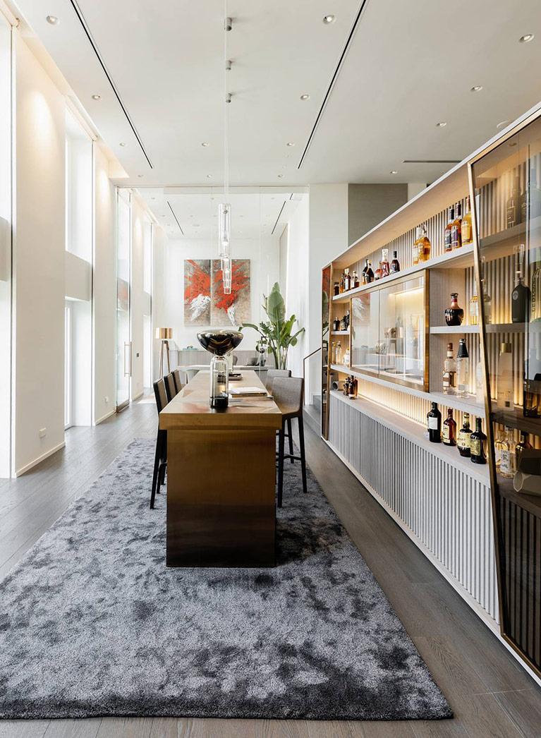 Audemars Piguet House TABIEXPERT TX-TABIGLASS