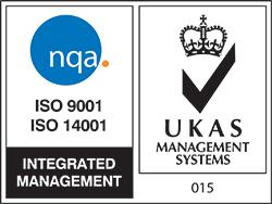 Certificaciones ISO 9001 y 14001 de Tabiexpert Tabiques Móviles